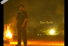 Yaw Berk This Be Music