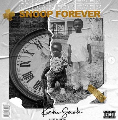 Kweku Smoke Kwashe Neggas
