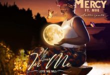 Photo of Ohemaa Mercy – Ote Me Mu Ft MOG