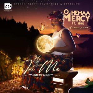 Ohemaa Mercy Ote Me Mu
