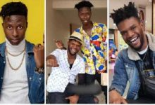 Photo of Take off my logo from your artwork – Ogidi Brown warns Cryme Officer