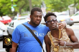 Photo of Shatta Wale reacts to reports that he has sacked Bulldog