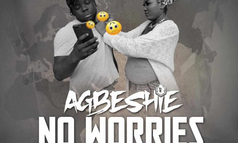 Photo of Abgeshie – No Worries (Prod. By Kwame Beat)