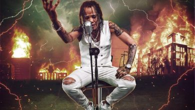 Tommy Lee Sparta Holding On mp3 download