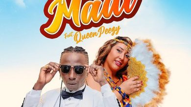 Photo of Patapaa – Madi Ft. Queen Peezy (Prod. By Master Kay Beatz)