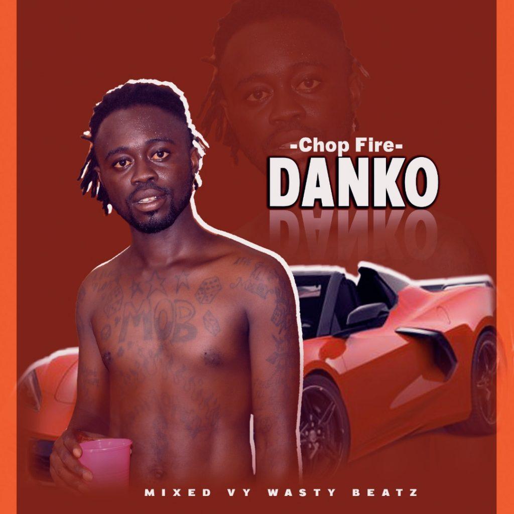 Chop Fire Danko