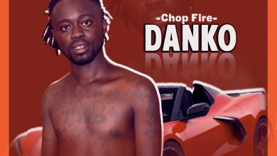 Photo of Chop Fire – Danko (Mixed by Wasty Beatz)