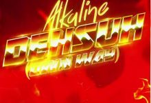 Photo of Alkaline – Deh Suh (Prod. By Gego Don Records)
