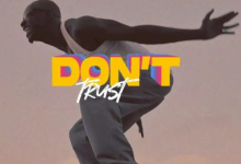 Photo of Bosom P-Yung – Don't Trust