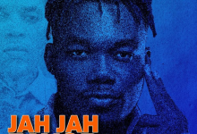 Photo of Camidoh – Jah Jah Favor (Freestyle)
