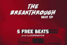 Photo of DopeNation – Afrobeat (Free Beat)