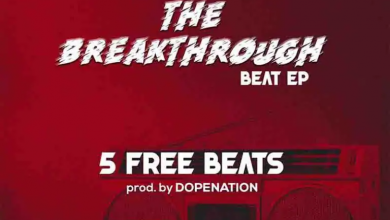 Photo of DopeNation – Reggaeton (Free Beat)