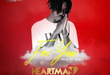 Photo of Heartman – For You (Prod. by Zanli)