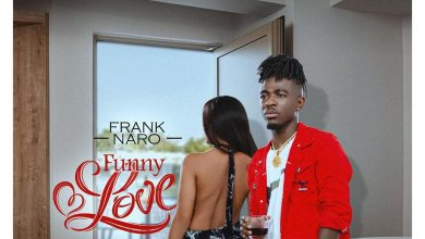 Photo of Frank Naro – Funny Love (Prod. By Kindee)