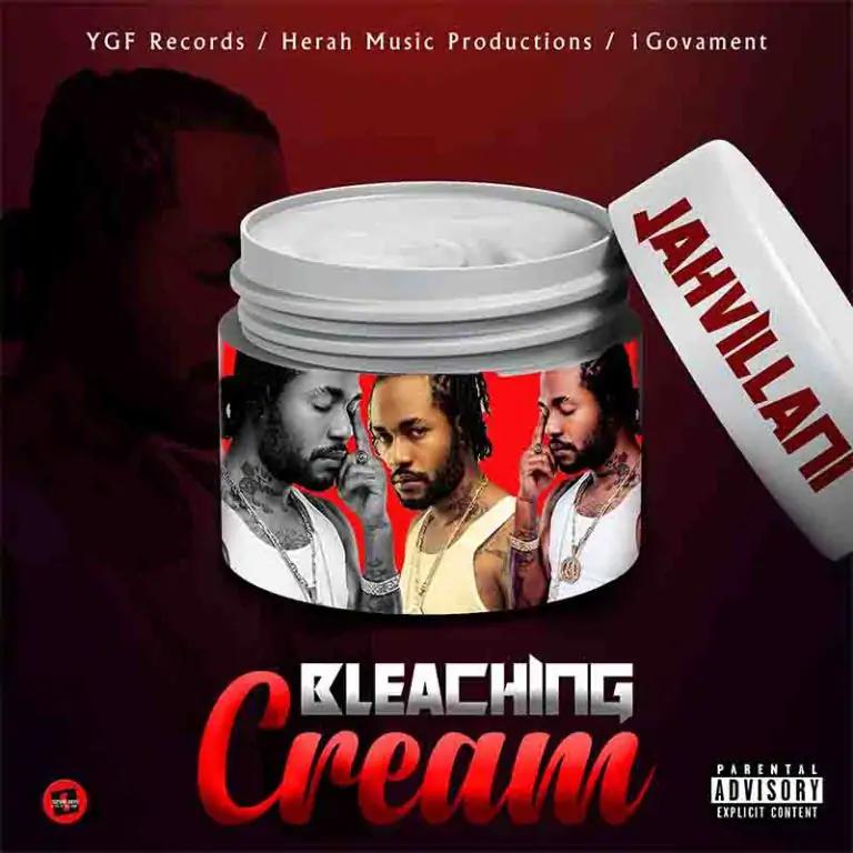 Jahvillani Bleaching Cream