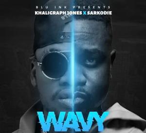 Khaligraph Jones Wavy Ft Sarkodie