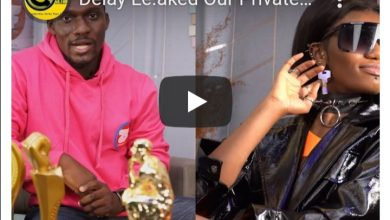 Photo of I've cut ties with Fantana – Wendy Shay