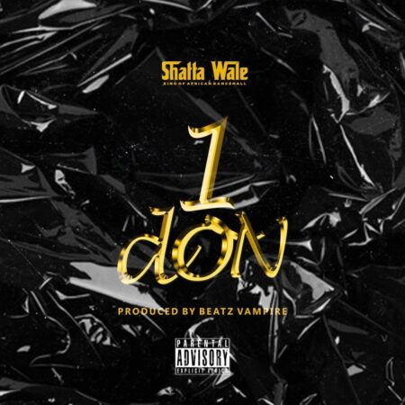 Shatta Wale 1 Don mp3 Download
