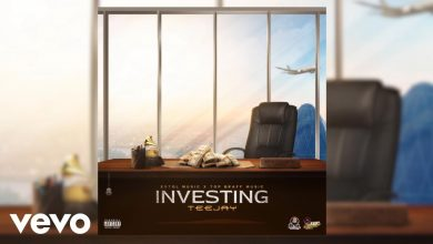 Photo of Teejay – Investing (Prod By Extol)