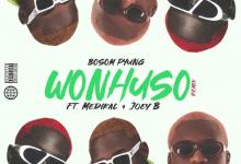 Photo of Bosom P-Yung – Wonhuso Remix Ft Medikal x Joey B