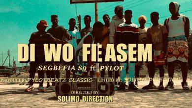 Photo of Segbefia Ft Pylot – Di Wo Fie Asem (Prod By Pylotbeatz Classic)