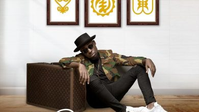Photo of Teephlow – Ma Mind Dey (Prod. By Jaemally)