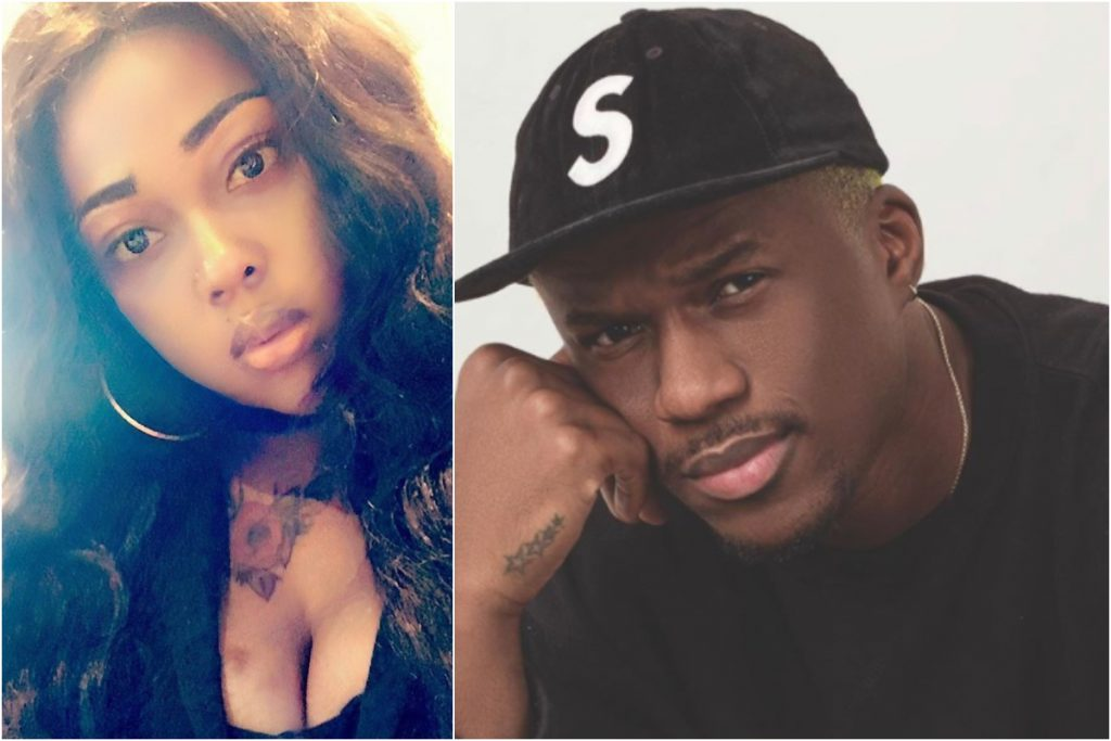 Joey B Ignores Mona Gucci After She Tagged Him In A 'Kantanka Post'
