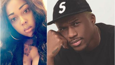 Photo of Joey B Ignores Mona Gucci After She Tagged Him In A 'Kantanka Post'