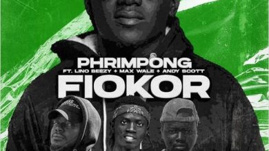 Photo of Phrimpong – Fiokor ft Lino Beezy
