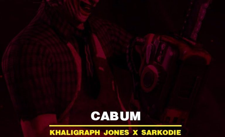 Photo of Cabum – Wavy (Remix) Ft. Khaligraph Jones & Sarkodie