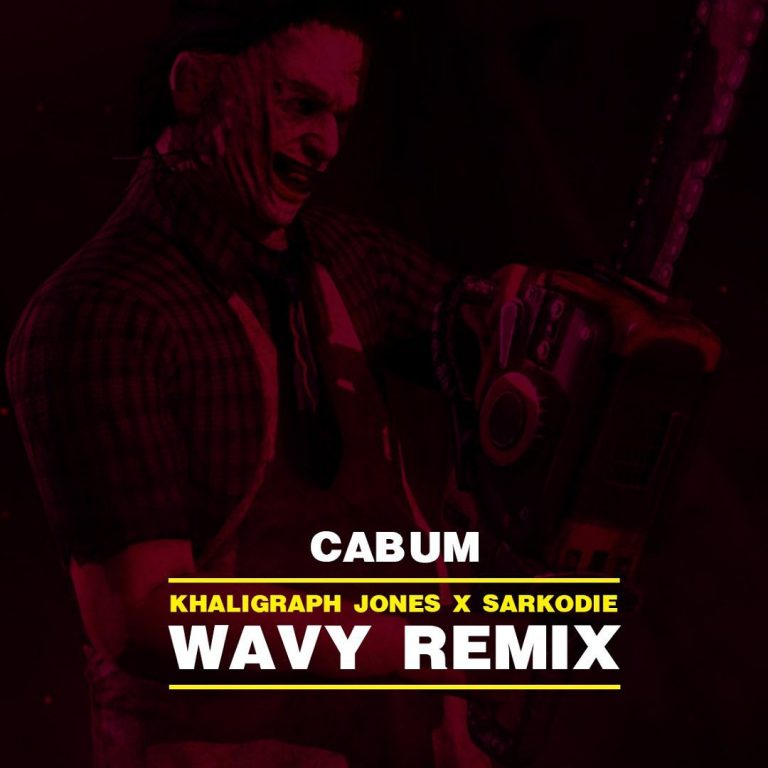 Cabum – Wavy (Remix) Ft. Khaligraph Jones & Sarkodie