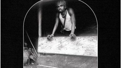Black Sherif Ade Akye