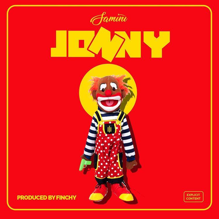 Samini Jonny mp3 download