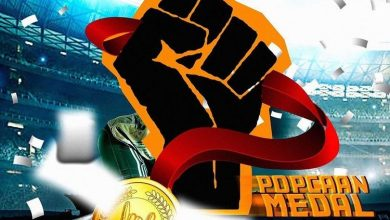 Popcaan Medal mp3 download
