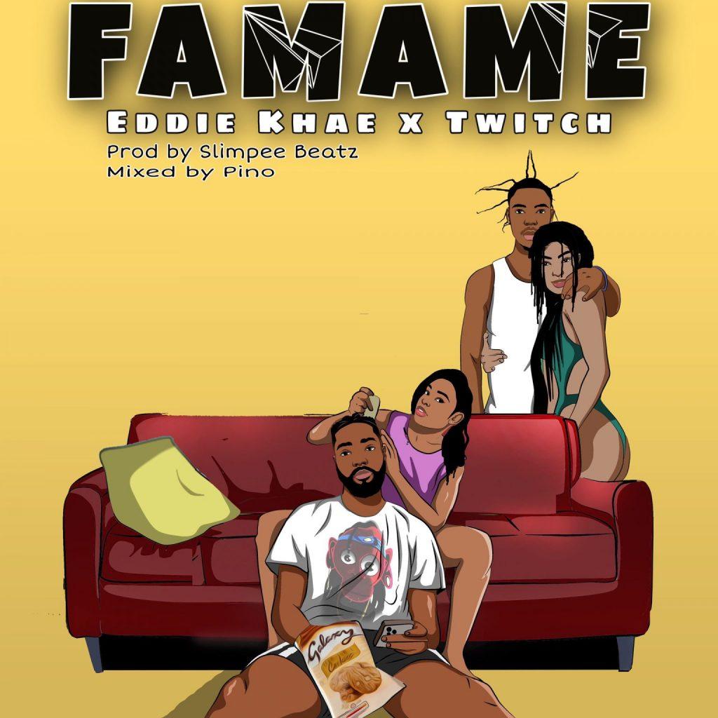 Eddie Khae Fa Ma Me ft Twitch4EVA mp3 download