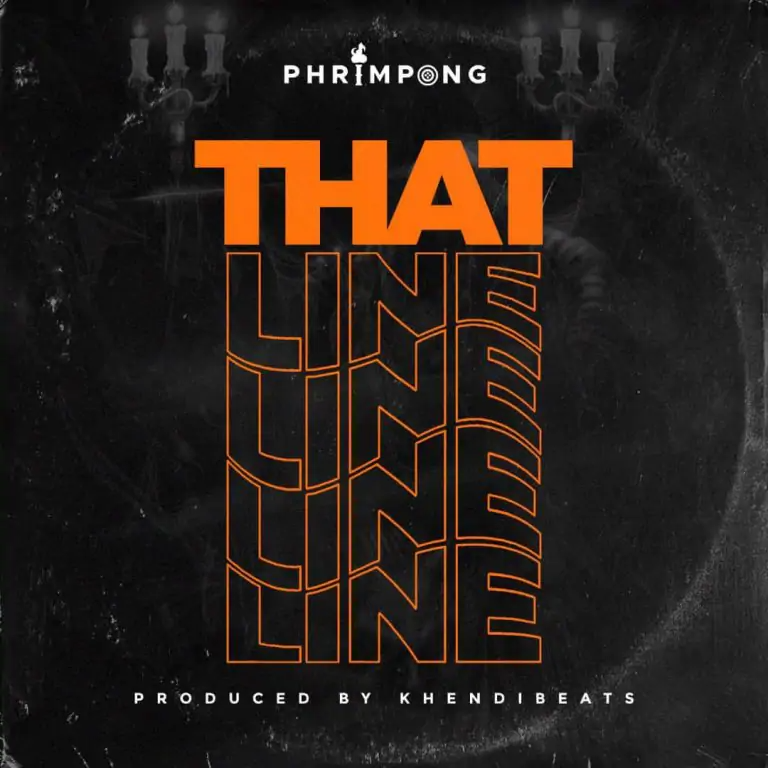 Phrimpong That Line