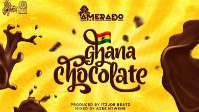 Amerado Ghana Chocolate mp3 download
