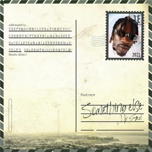 Mr Eazi Cherry ft Xenia Manasseh mp3 download