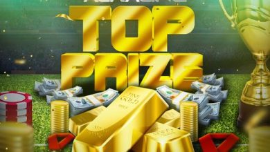 Alkaline Top Prize mp3 download