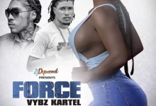 Vybz Kartel Force ft Sikka Rymes mp3 download