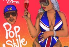 Vybz Kartel Pop Style mp3 download