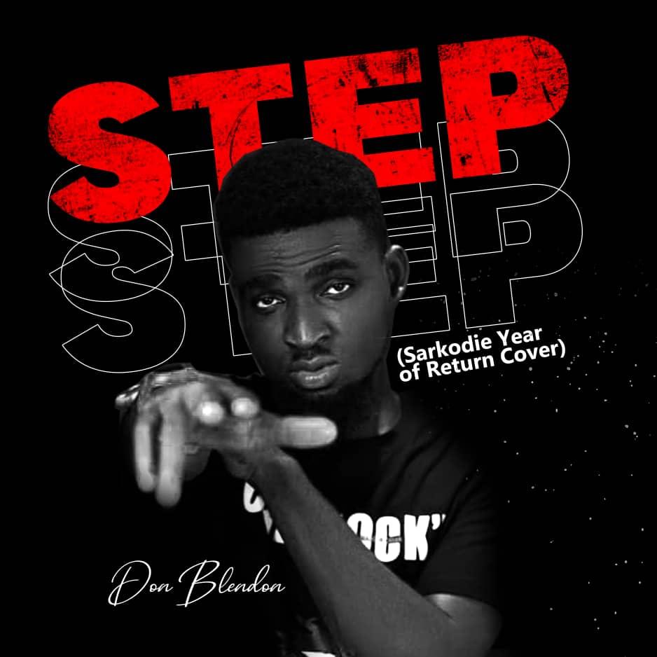 Don Blendon Step