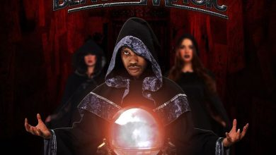 Tommy Lee Sparta Black Magic mp3 download