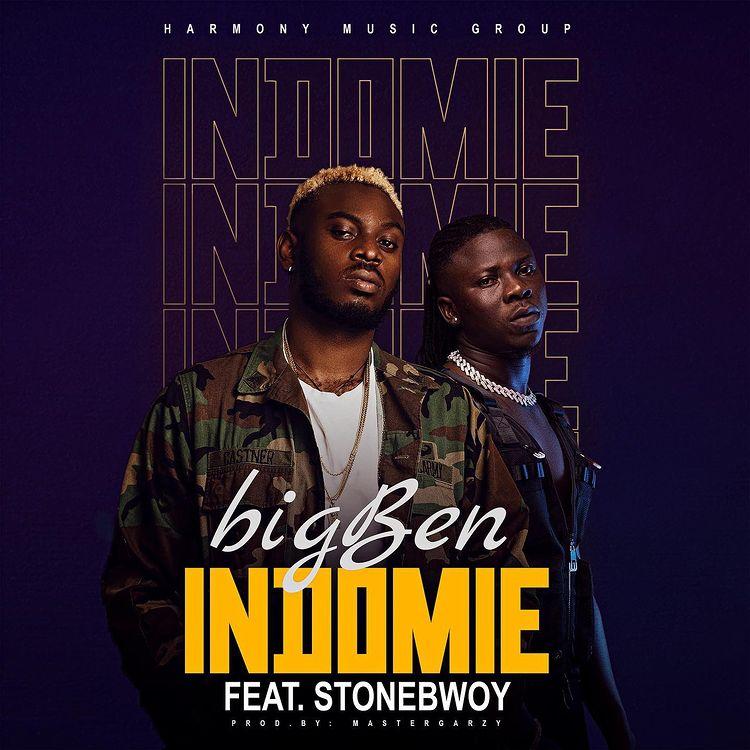 Bigben Indomie ft Stonebwoy mp3 download