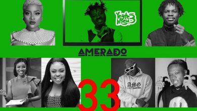 Amerado Yeete Nsem Episode 33