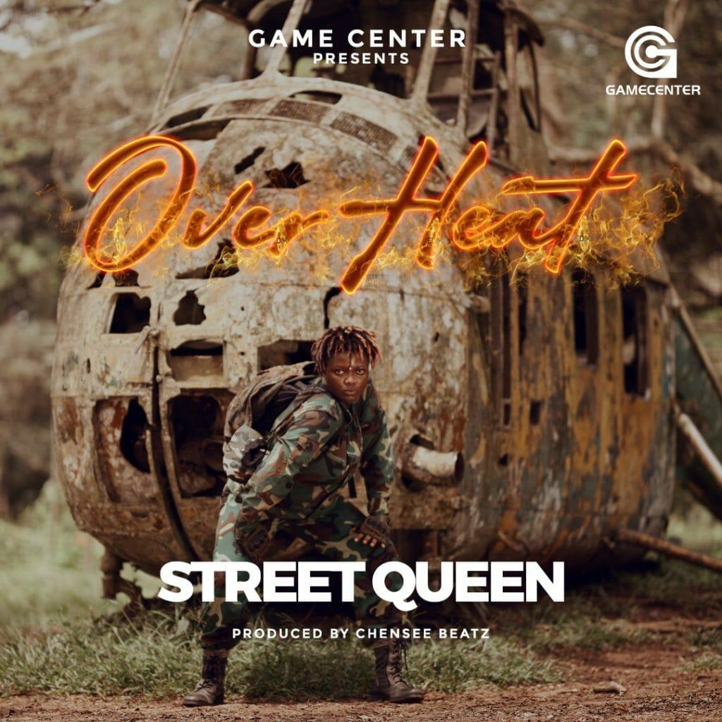 Street Queen Overheat