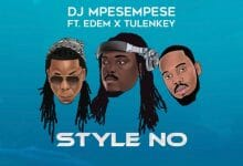 DJ Mpesempese Style No