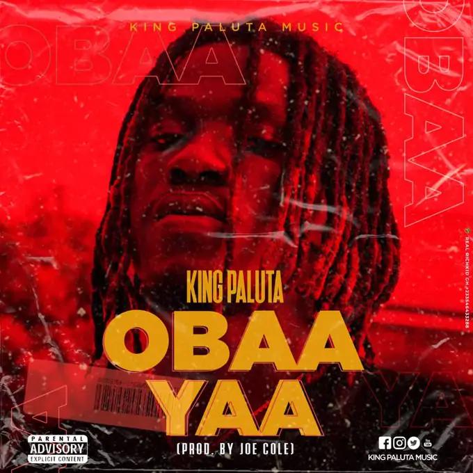 King Paluta Obaa Yaa
