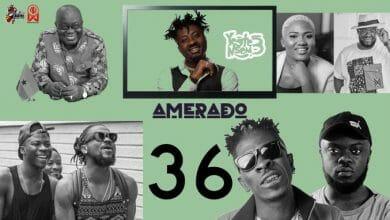Amerado Yeete Nsem Episode 36