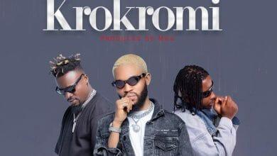 Gallaxy Krokromi ft Kelvyn Boy